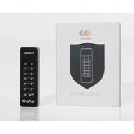 Şifreli Güvenli USB Key-U2