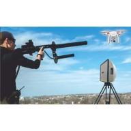 Anti Drone Silahı-Dronegun