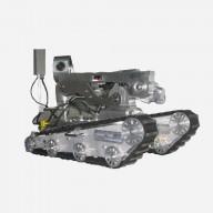 Bomba İmha Robotu