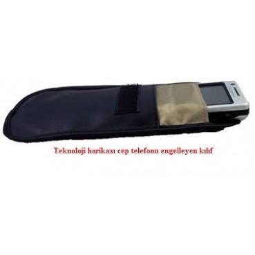 Cep Telefonu Kılıf Jammer