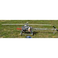 İnsansız Helikopter 2.5 M (UAV – İHA)