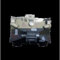 İnsansız Silahlı Robotlar - Silahlı Robot Sistemleri