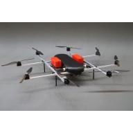 Octokopter İha SuperCam Drone