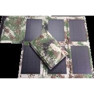 Taşınabilir Solar Panel 18 Volt-21Watt