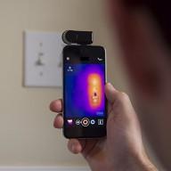 Kompakt Termal Görüntüleme Cihazı iOS-Apple